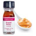 Arôme extra concentré beurre de cacahouète, 3.7 ml