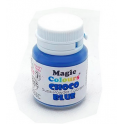 Magic colours - Colorant chocolat en poudre bleu, 5 g