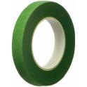 Decora - Florist Tape Soft Green, 27 m 12 mm