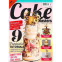 Cake Masters Magazine, English, October 2018