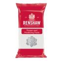 Renshaw - pastillage fleurs et modelage blanc,  250 g