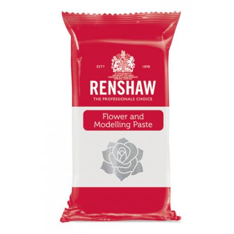 Flower Gumpaste Renshaw white, 250 g