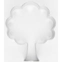 Emporte-pièce - Arbre, env. 6 cm