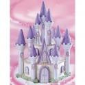 Romantic Castle Cake Set