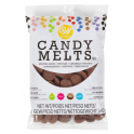 Wilton - Candy Melts® couleur cacao clair, 340 g
