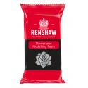 Flower Gumpaste Renshaw Black, 250 g