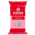 Renshaw - pastillage fleurs et modelage rose,  250 g