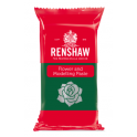 Flower Gumpaste Renshaw Dark Green, 250 g