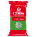 Flower Gumpaste Renshaw Grass Green, 250 g