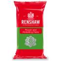 Renshaw - pastillage fleurs et modelage vert clair,  250 g