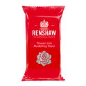 Flower Gumpaste Renshaw Red, 250 g