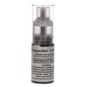 Sugarflair - Spray glitter noir, 10 g