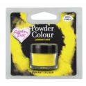 """RD - Colour - Colorant alimentaire en poudre jaune """"lemon tart"""", 2 g"""