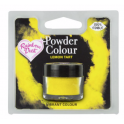 "RD - Powder Colour yellow  ""lemon tart"", 2 g"