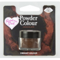 RD - Powder colour brown chocolate, 2 g