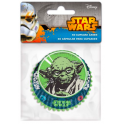 Cupcake baking cups Star Wars, 60 pieces