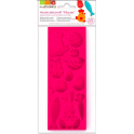 ScrapCooking - Fondant Silicone Mold Easter