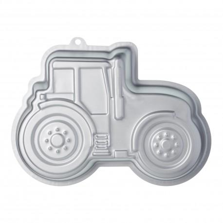 SDI - moule à gâteau tracteur