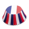 Cupcake liners France, 50 pieces
