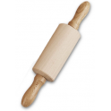 Staedter - Kids Woodden Rolling Pin, 10 cm