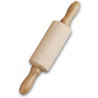 Staedter - Rouleau à pâtisserie en bois enfants, 10 cm