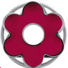 Cookie Cutter Linzer cookie flower, 4.8 cm