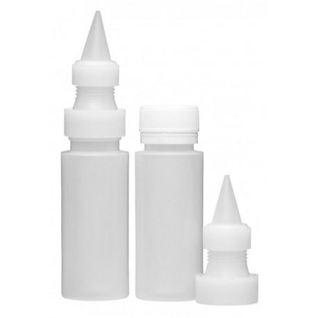 Celebakes - Icing Bottles, set of 2