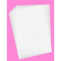 Cassie Brown - Blank stencil sheet, , 148 x 210 mm, 5 pieces