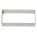 Decora - Baking frame, 26 x 11 x 4.5 cm