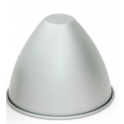Decora - Cake Pan Dome, Ø 135 x 45 x H 115 mm