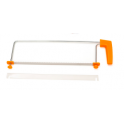 Decora - Cake leveler with blade, 32 cm