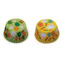 Caissettes à cupcakes Pâques, 36 pièces