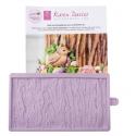 Karen Davies - Moule silicone écorce d'arbre