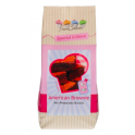 FunCakes Mix for Brownies, 500 g