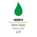 Decora colorant gel vert, 28 g