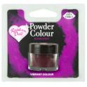 "RD - Powder Colour ""burgundy"", 2 g"