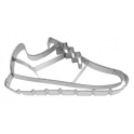 Cookie cutter Running shoe, approx. 8 cm