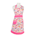 """Cupcakes Betty"" Apron"