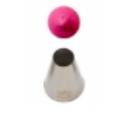 Decorating tip s/p 24 (round)