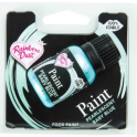 RD - Food Paint Pearlescent baby blue, 25ml