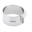 Round cake ring, 15-30 cm