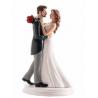 Dekora - Hochzeitstorte topper Waltz