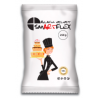 Smartflex - Sugar paste black, 250 g