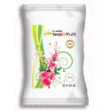 Smartflex - Sugar paste black, 250 g