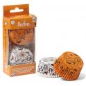 Baking Cupcake cups gosts & pumpkin, 36 pieces