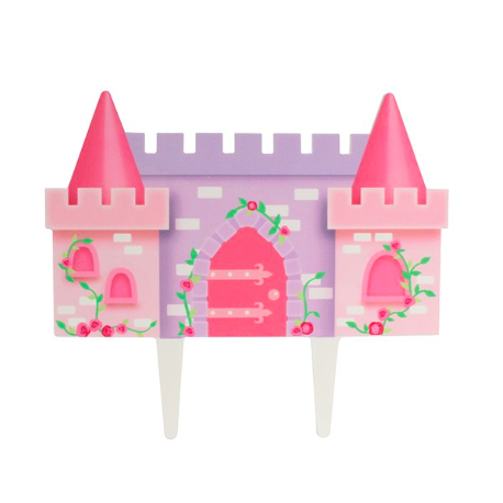 Culpitt - Topper Princess Castle, 145 mm