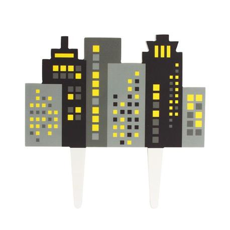 Culpitt - Topper City Skyline, 130 mm