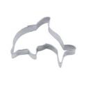 Emporte-pièce - dauphin, 6.5 cm