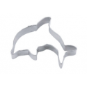 Cookie Cutter Dolphin 6.5 cm