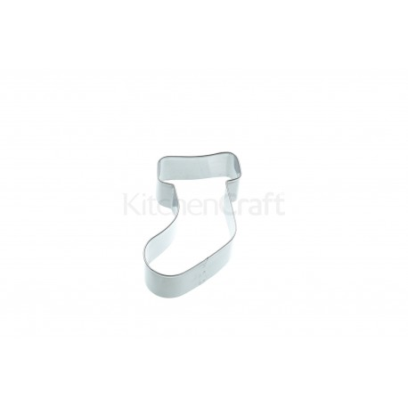 Cookie Cutter Stocking, 9 cm
